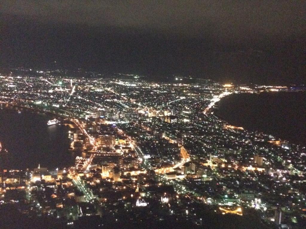 やっぱりいいね北海道
